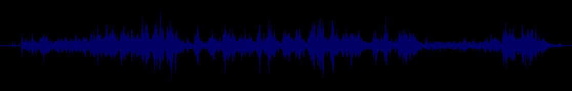 waveform of track #111984