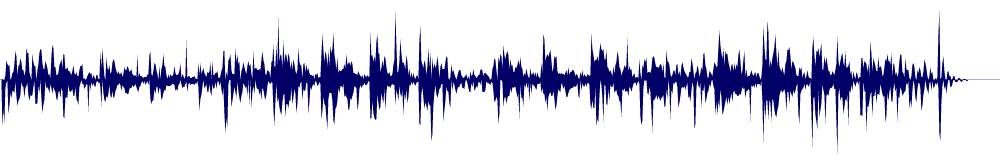 waveform of track #111985