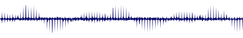 waveform of track #111993