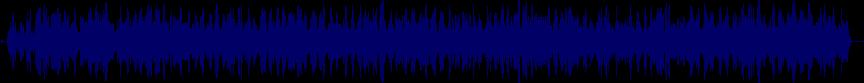 waveform of track #11260