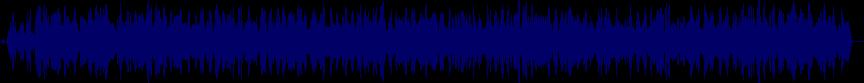 waveform of track #11261