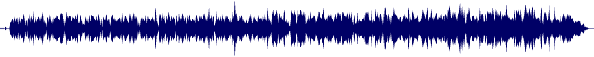 waveform of track #11284