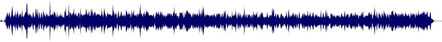 waveform of track #11295