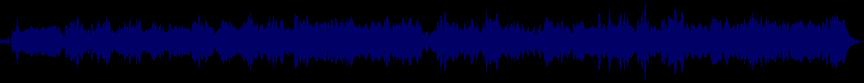 waveform of track #11296