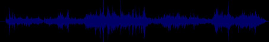 waveform of track #112001