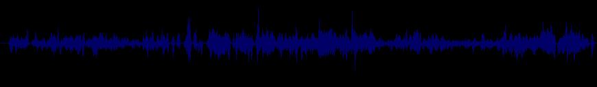 waveform of track #112007