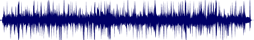 waveform of track #112023