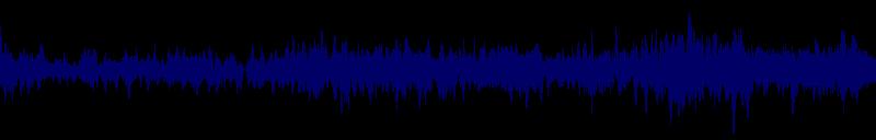 waveform of track #112025