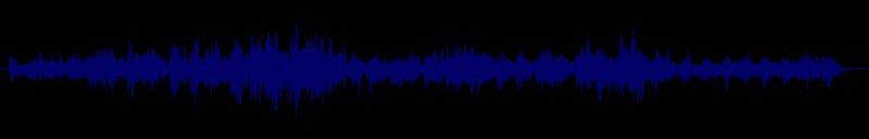 waveform of track #112028