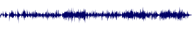 waveform of track #112033