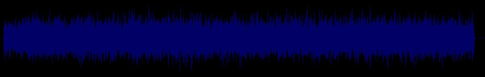 waveform of track #112038