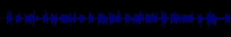 waveform of track #112045