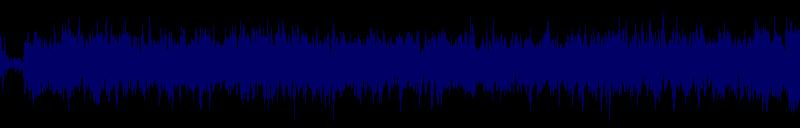 waveform of track #112050