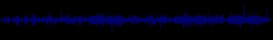 waveform of track #112051