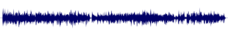 waveform of track #112054