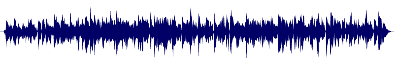waveform of track #112055