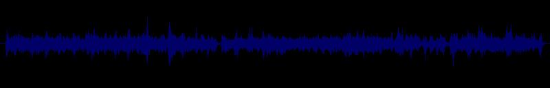 waveform of track #112068