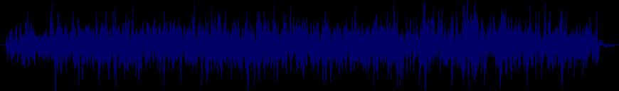 waveform of track #112074