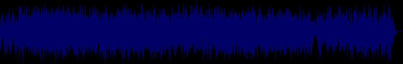 waveform of track #112080