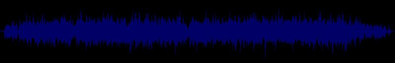 waveform of track #112081
