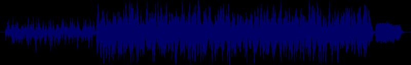 waveform of track #112090