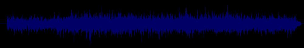 waveform of track #112091
