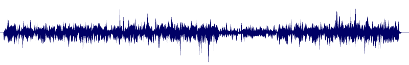 waveform of track #112103