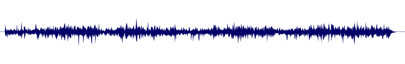 waveform of track #112105