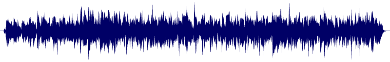 waveform of track #112109