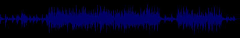 waveform of track #112110