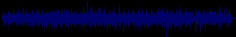 waveform of track #112111
