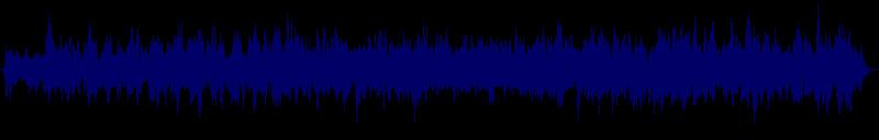 waveform of track #112112