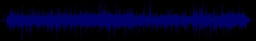 waveform of track #112113