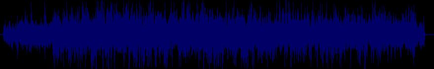 waveform of track #112115