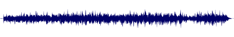 waveform of track #112121