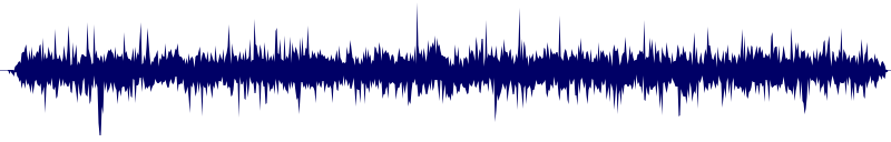 waveform of track #112122