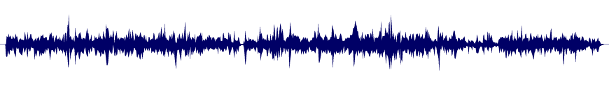 waveform of track #112126