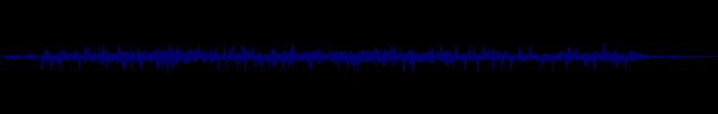 waveform of track #112127