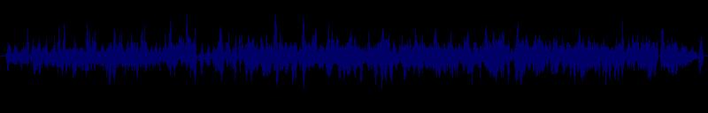 waveform of track #112128