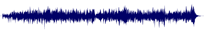 waveform of track #112130