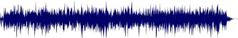 waveform of track #112138