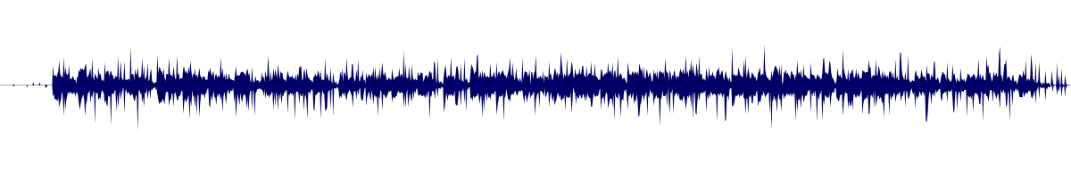 waveform of track #112141