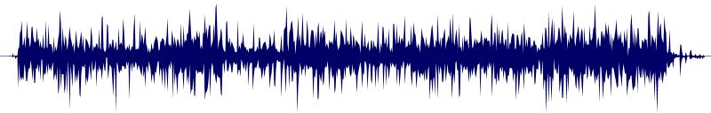 waveform of track #112152