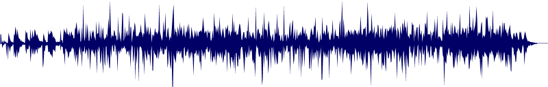 waveform of track #112158