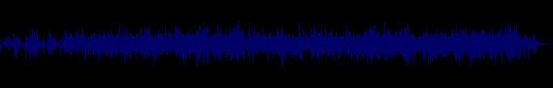 waveform of track #112182