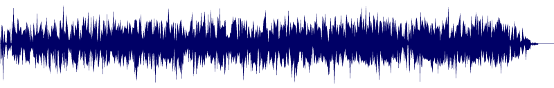 waveform of track #112190