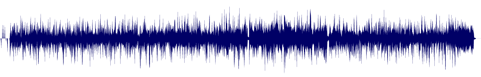 waveform of track #112194