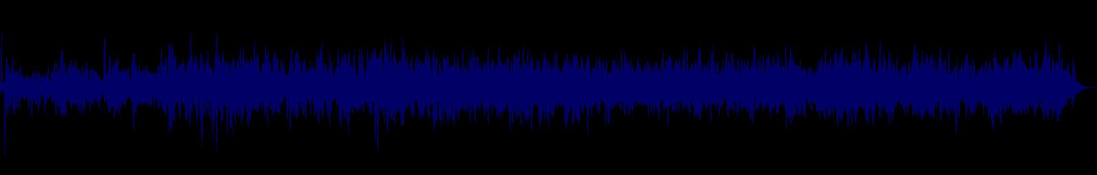 waveform of track #112203