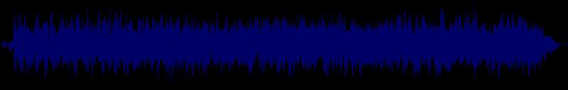 waveform of track #112205