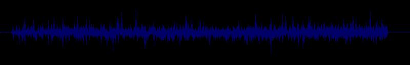 waveform of track #112208